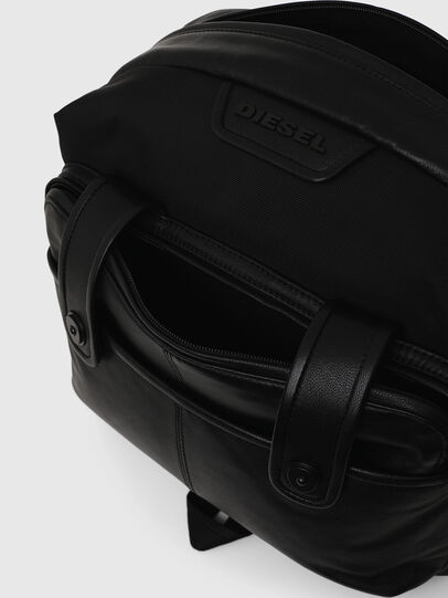 Diesel - PADUA, Black - Crossbody Bags - Image 5