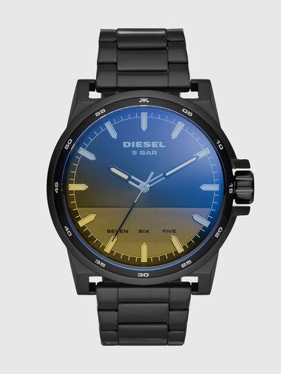 Diesel - DZ1913, Black - Timeframes - Image 1