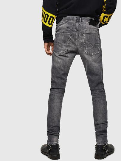 Diesel - Tepphar 0890F, Light Grey - Jeans - Image 2
