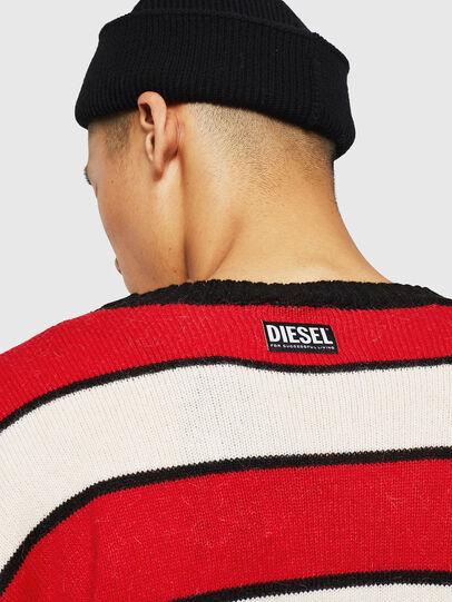 Diesel - K-LOVERY,  - Knitwear - Image 6