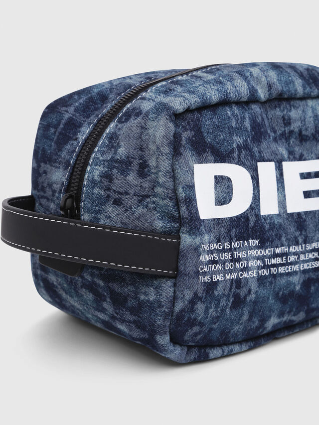 Diesel - POUCHH, Blue Jeans - Bijoux and Gadgets - Image 4