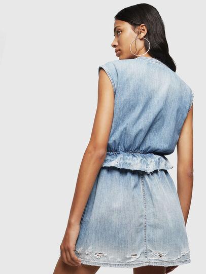 Diesel - DE-AVA,  - Dresses - Image 2
