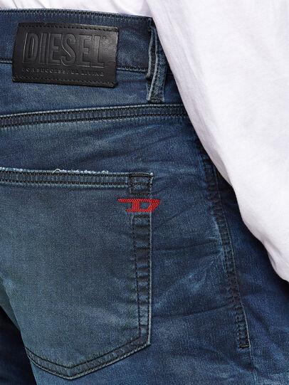 Diesel - D-Strukt JoggJeans® 069SE,  - Jeans - Image 4