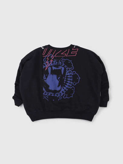 Diesel - SFRIA,  - Sweaters - Image 2