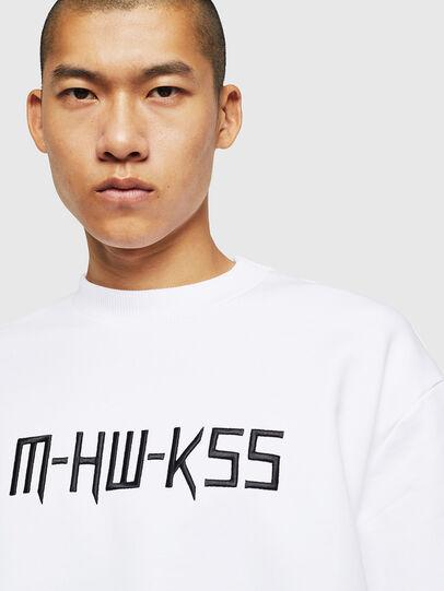 Diesel - S-LINK-MOHAWK,  - Sweaters - Image 3
