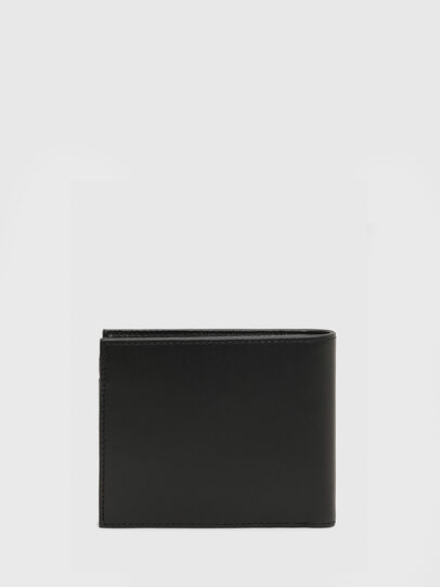Diesel - HIRESH S, Black/Blue - Small Wallets - Image 2