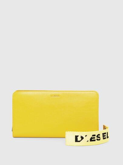 Diesel - NEW GRANATO LOOP,  - Zip-Round Wallets - Image 1