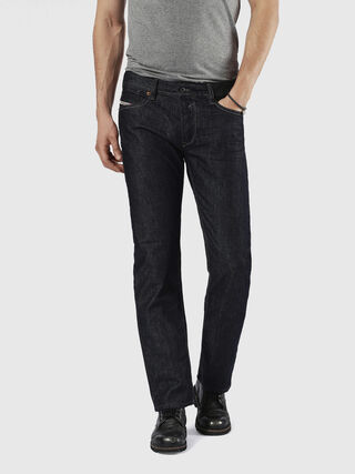 WAYKEE 0088Z, Blue jeans