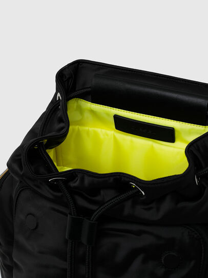 Diesel - ANERES, Black - Backpacks - Image 4