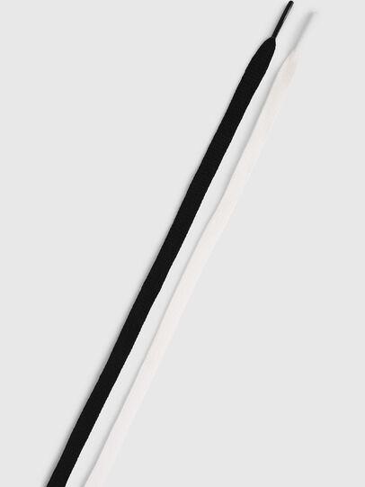Diesel - S-DVELOWS, Black/White - Sneakers - Image 5