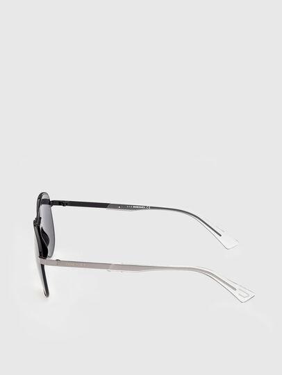 Diesel - DL0339, Black - Sunglasses - Image 3