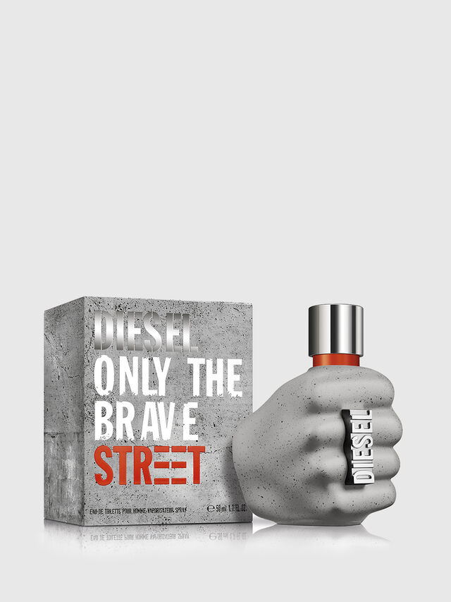 Diesel - ONLY THE BRAVE STREET 50ML, Generic - Only The Brave - Image 1