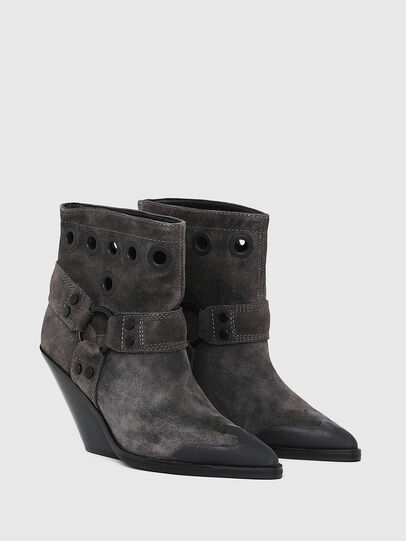 Diesel - D-WEST MBE,  - Ankle Boots - Image 2