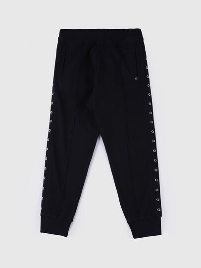 Diesel - PJNAILY, Black - Pants - Image 1