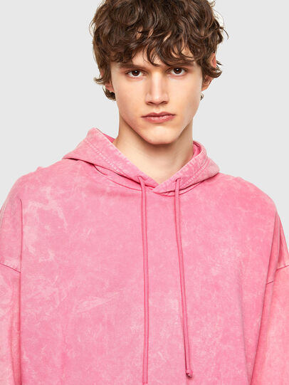 Diesel - S-UMMER-E2, Pink - Sweaters - Image 4