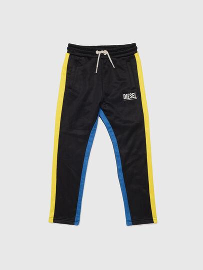 Diesel - PAKONY, Black - Pants - Image 1