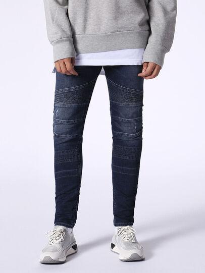 Diesel - Bakari JoggJeans 0686W,  - Jeans - Image 4