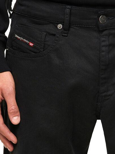 Diesel - D-Strukt JoggJeans® 069NC, Black/Dark grey - Jeans - Image 3