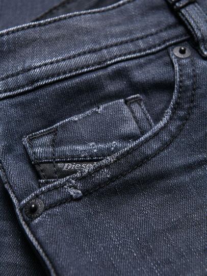 Diesel - THOMMER-J, Black - Jeans - Image 3