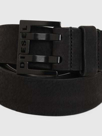 Diesel - BIT, Black - Belts - Image 2