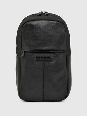 F-SUSE MONO MR, Black - Crossbody Bags