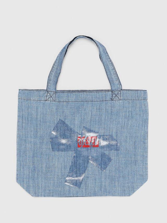 Diesel - WEMMY, Blue Jeans - Bags - Image 1