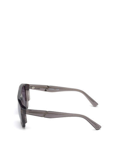 Diesel - DL0255,  - Sunglasses - Image 3
