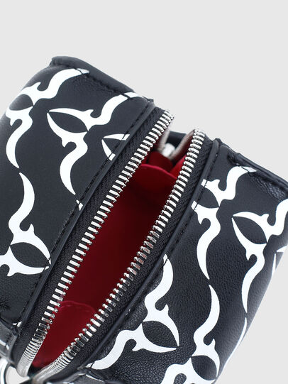 Diesel - CL - THIRDY BULL LOG, Black - Bijoux and Gadgets - Image 4