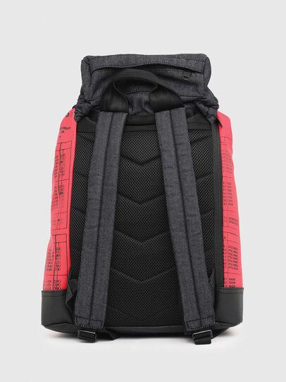 Diesel - F-SUSE BACKPCK, Dark Blue - Backpacks - Image 2