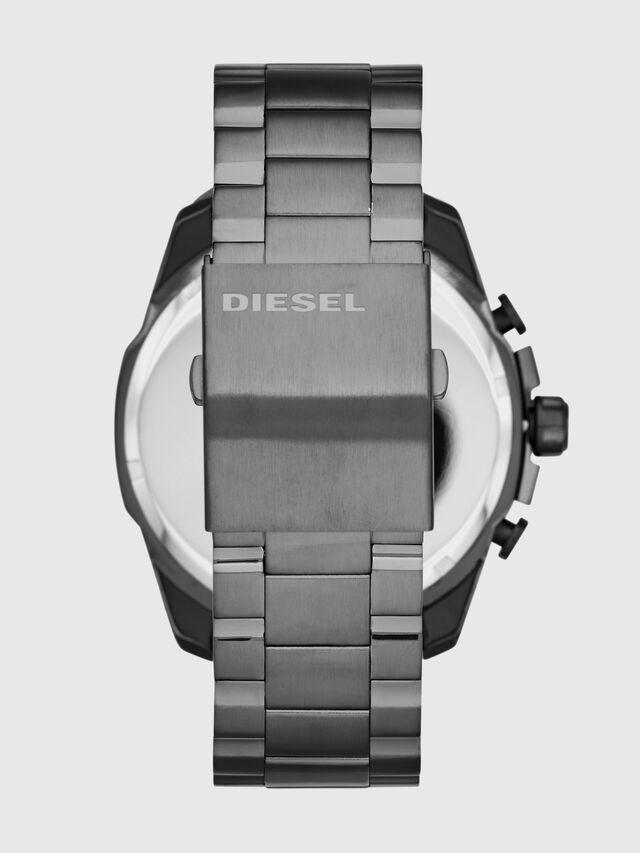 Diesel - DZ4329 MEGA CHIEF, Silver - Timeframes - Image 3