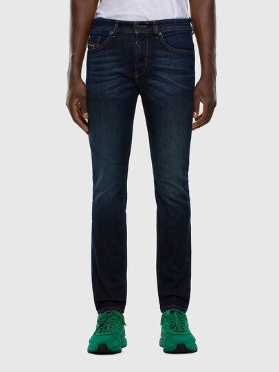 Diesel - Thommer 009HN, Dark Blue - Jeans - Image 1