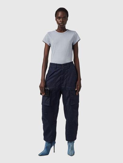 Diesel - D-Emma JoggJeans® 0CEAT, Dark Blue - Jeans - Image 5