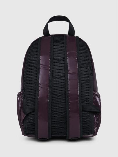 Diesel - F-BOLD BACK III, Dark Violet - Backpacks - Image 2