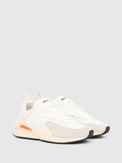Diesel - S-SERENDIPITY LOW CU, White - Sneakers - Image 2