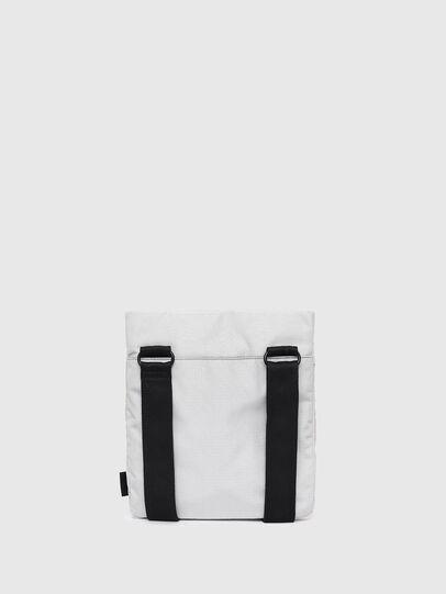 Diesel - F-URBHANITY CROSS, White - Crossbody Bags - Image 2