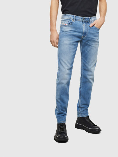 Diesel - Thommer 069MN, Light Blue - Jeans - Image 1