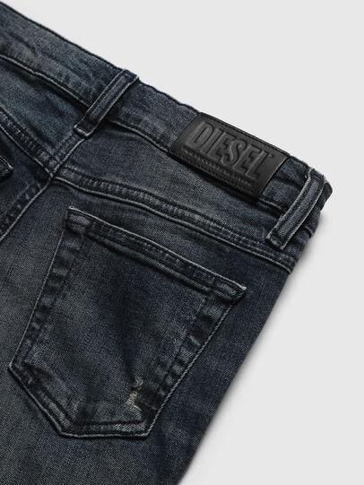 Diesel - BABHILA-J, Medium blue - Jeans - Image 4
