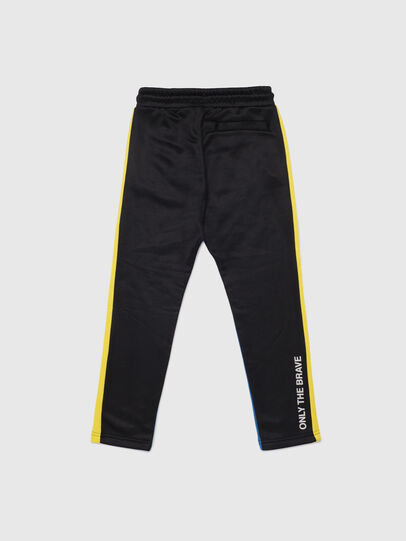 Diesel - PAKONY, Black - Pants - Image 2