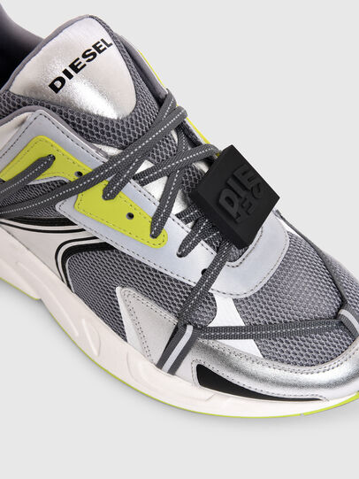 Diesel - S-SERENDIPITY LC EVO, White - Sneakers - Image 4
