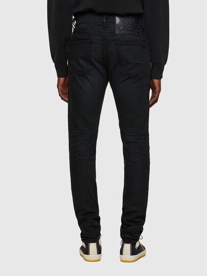 Diesel - D-Strukt 09A15, Black/Dark grey - Jeans - Image 2