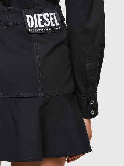 Diesel - D-SHAY,  - Dresses - Image 5