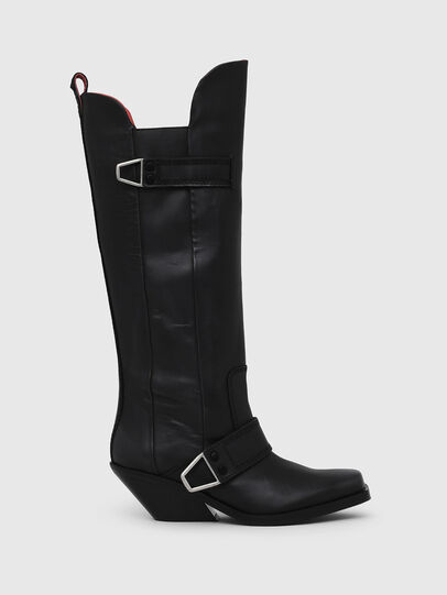 Diesel - D-GIUDECCA MB,  - Boots - Image 1