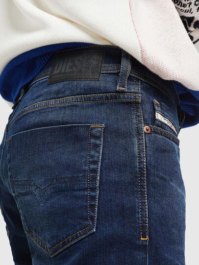 Diesel - Tepphar 083AT, Dark Blue - Jeans - Image 3