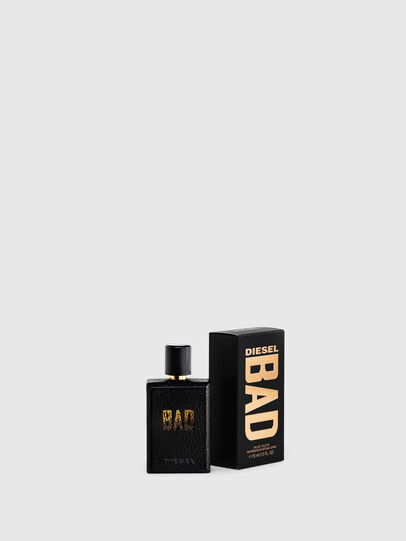 Diesel - BAD 75ML, Black - Bad - Image 1