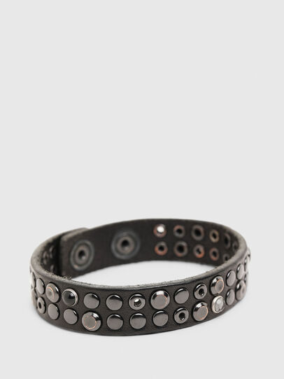 Diesel - A-GIO II, Black - Bijoux and Gadgets - Image 2