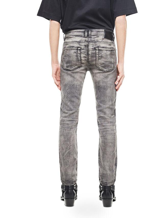 Diesel - TYPE-2815, Grey - Jeans - Image 2