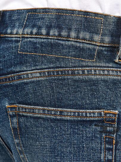 Diesel - D-Strukt 009AR, Medium blue - Jeans - Image 4