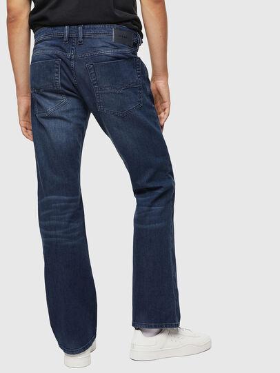 Diesel - Zatiny CN041, Dark Blue - Jeans - Image 2