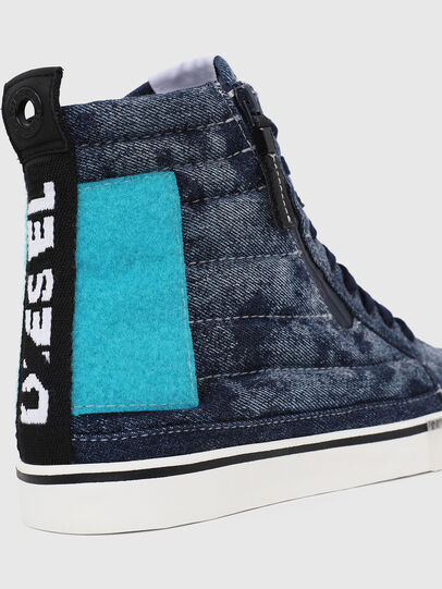 Diesel - D-VELOWS MID PATCH,  - Sneakers - Image 4