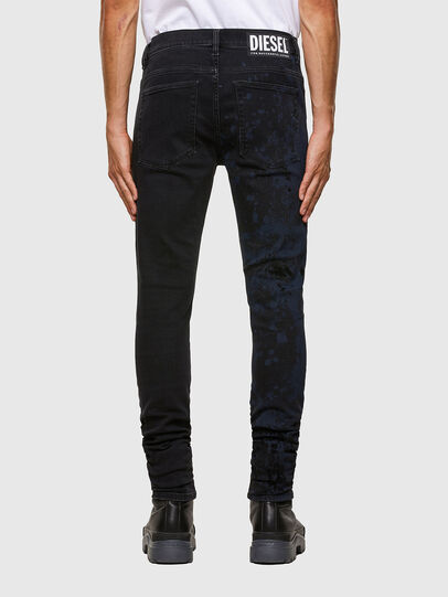 Diesel - D-Amny 009KQ,  - Jeans - Image 2
